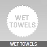 Wet Towels
