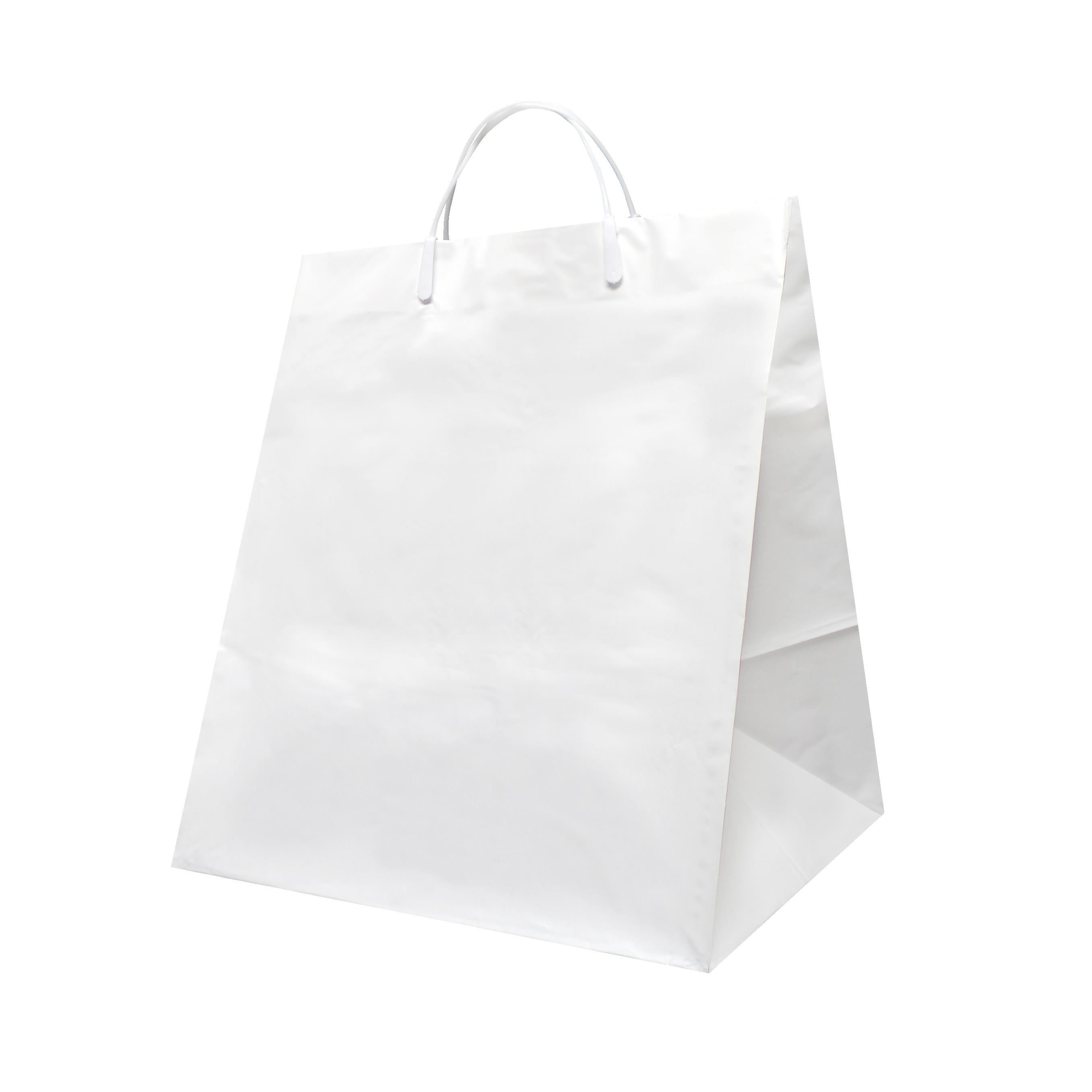 Clip Loop Take Out Bag