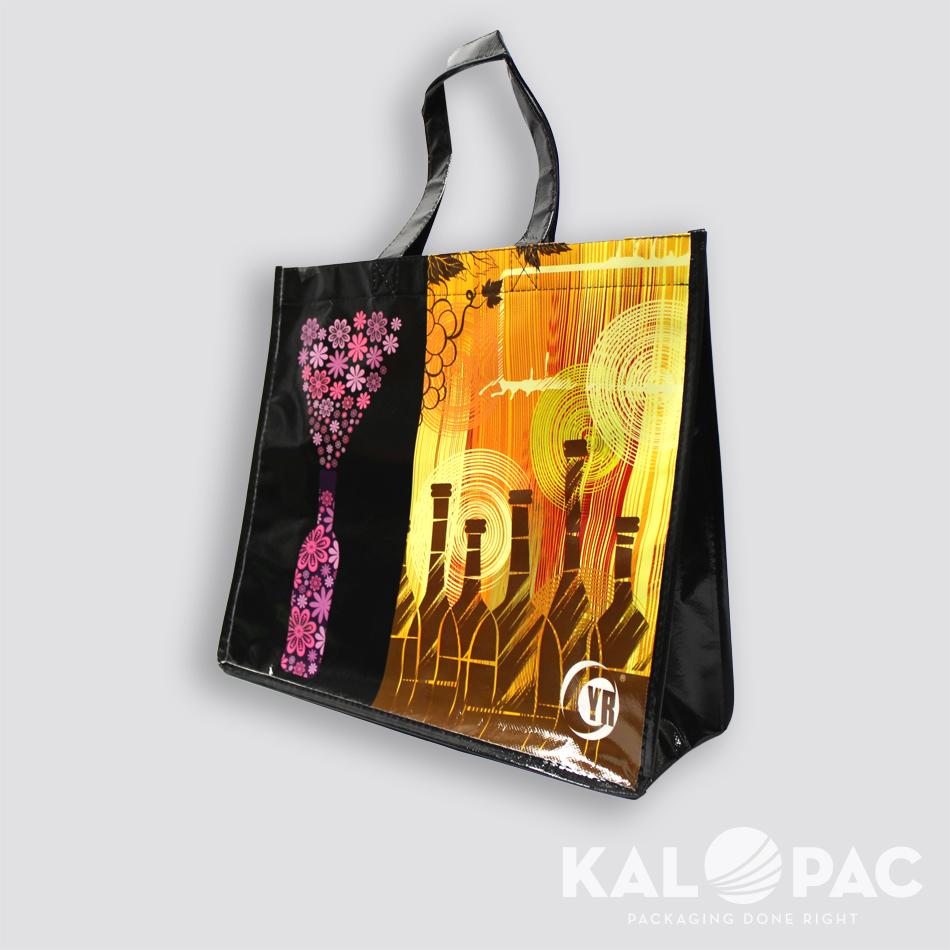 Laminated Non-Woven P.P. Bag